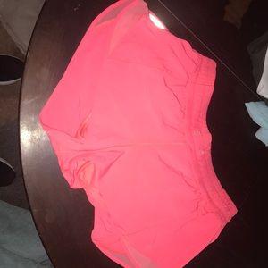 Lulu Hotty Hot shorts
